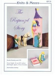 The Rapunzel Story